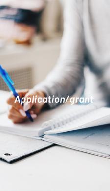 Application/grant